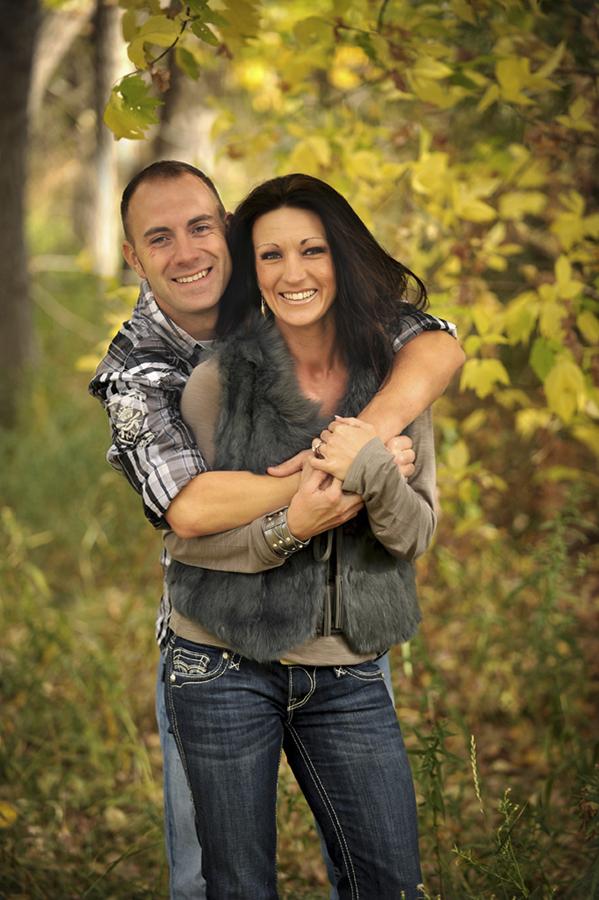 Eric and Tera
