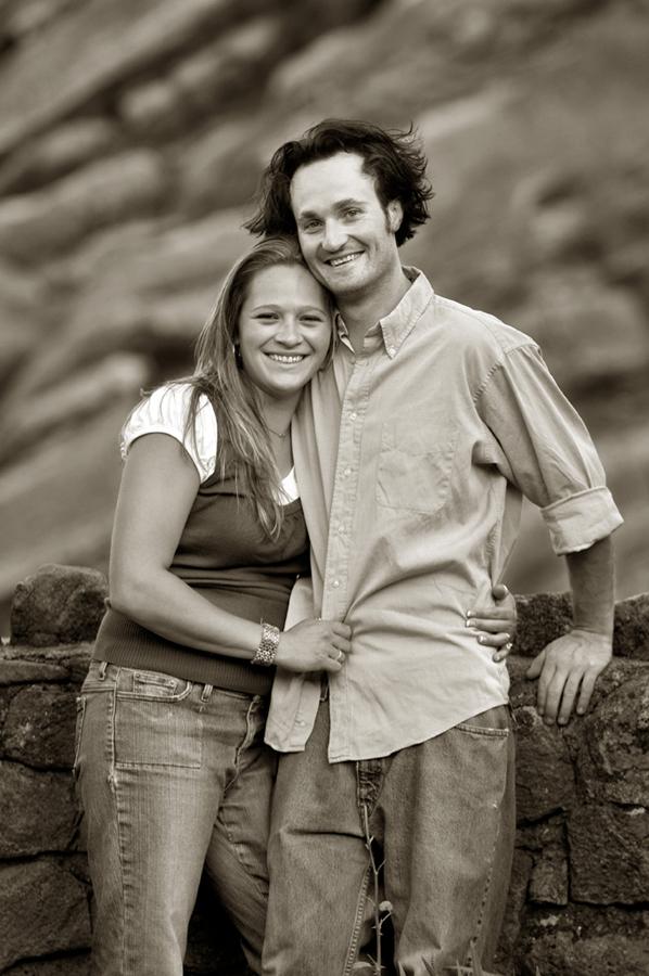 David and Janna