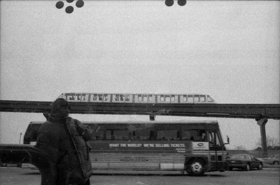 Newark Transportation